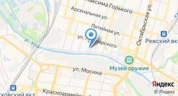 Жилкомреформа на карте