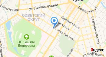 Интернет-магазин Диолд на карте
