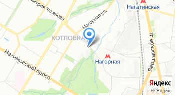 Автопрофхим на карте