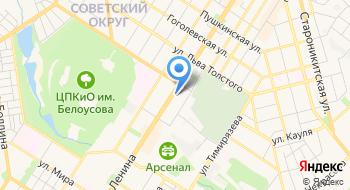 АгроПанель-Систем на карте