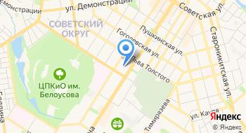 МКУ Муниципальный архив на карте