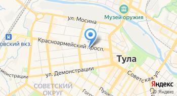 Офис BikeSeller.ru на карте