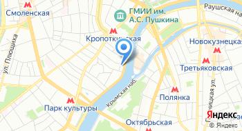 Vipsky на карте