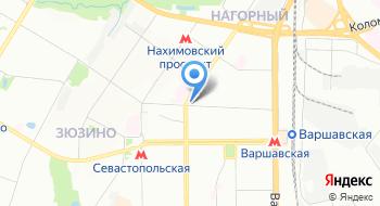 ИП Климов Р.А. на карте