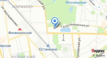Портал услуг единой службы спасения МЧС России на карте