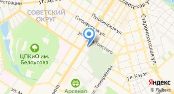 Многофункциональный центр по предоставлению государственных и муниципальных услуг, ГБУ ТО МФЦ, отделение №33 в г. Тула на карте