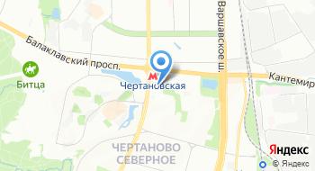 Торговый дом Мешков на карте