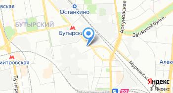 ПКФ Линас на карте