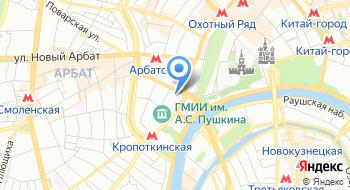 Globaleye на карте