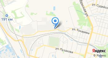 Тульский Электромеханический завод на карте