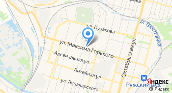 GSMkontakt на карте