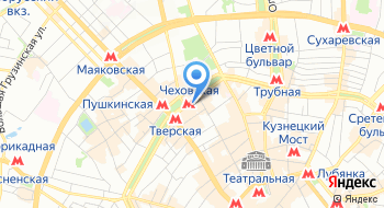 WMExpress на карте