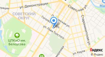 Патентно-правовое бюро Патентный поверенный РФ Курчаков В.И. на карте