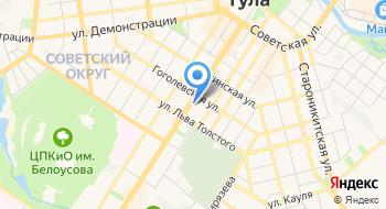 ЖКХ Сервис на карте