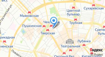 Yk Consulting на карте