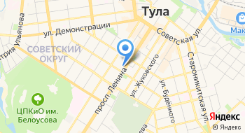Кафе Метрополь на карте