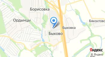 ГК Рускана Инжиниринг на карте