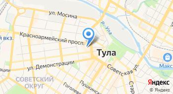 Магазин Комкорд на карте