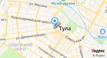 Кафе Шашлычная на Советской на карте