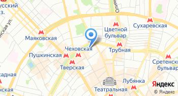 Рекламав.РФ на карте