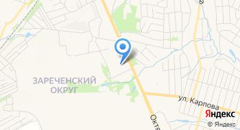 Отделение № 5 МРЭО ГИБДД на карте