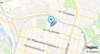 Diktor24.ru на карте