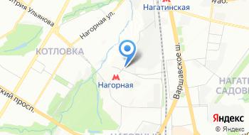 Ассоциация Авиатехинформ на карте