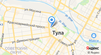 Интернет-магазин Avon-tula-24.ru на карте
