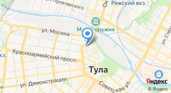 Славянка, РЭУ №06 на карте