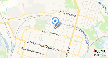 Магазин Дом спутникового ТВ на карте