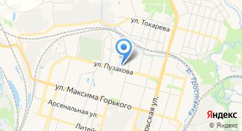Goprotula на карте