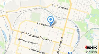 Чу ДПО Уцпк Вирмайн на карте