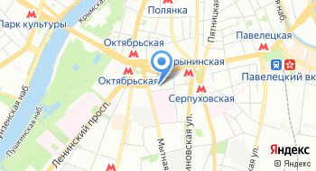 Школа оздоровительного туризма на карте