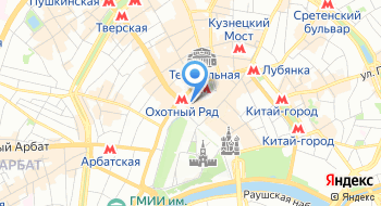 Интернет-магазин Амулеты.com на карте