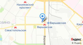 Магазин КоптерПлейс на карте