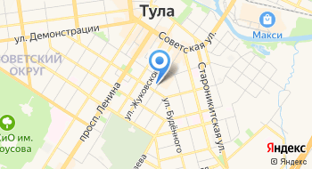 LightAnimal.ru на карте