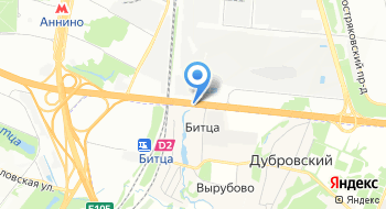 Profityres.ru на карте