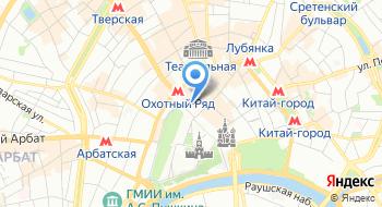 Интернет-магазин Шёлковое.ру на карте