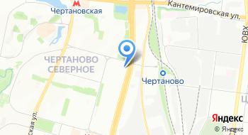 Панчакарма на карте