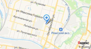 Мбук Тко на карте