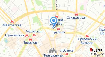 Brandshop на карте