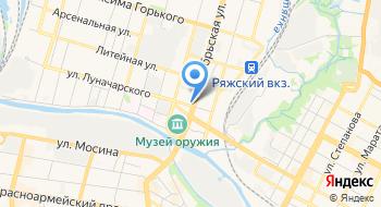 Филиал музея-усадьбы Л.Н. Толстого Ясная Поляна Научно-культурный центр на карте