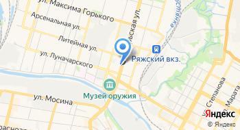 ПКФ Энергоальянс на карте