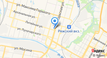 ГУК ТО Тульский областной экзотариум на карте