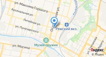 Московский областной базовый музыкальный колледж им. А. Н. Скрябина на карте