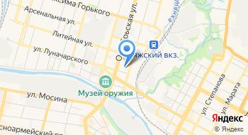 ШинХаус на карте