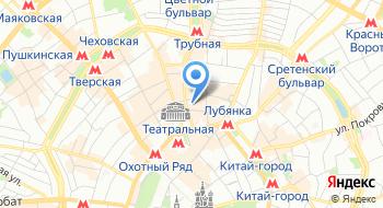 Продюсерский центр kaNNиkулы на карте