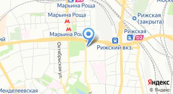Gotennis.ru на карте