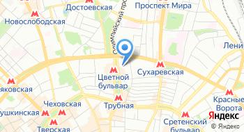 Департамент по гуманному отлову безнадзорных, бездомных и диких животных по г. Москве и Московской области на карте