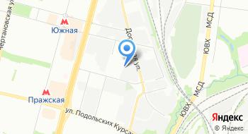 Ф-Арт Инвест на карте